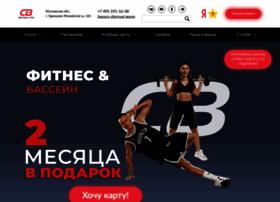 svfitness.ru