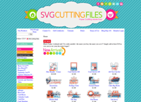 svgcuttingfiles.com