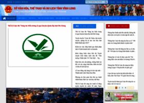 svhttdl.vinhlong.gov.vn