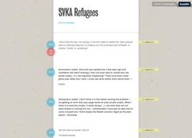 svkarefugees.tumblr.com