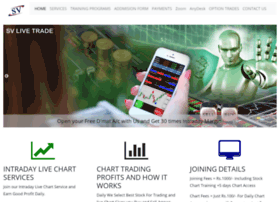 svlivetrade.com