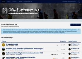 svm-fanforum.de