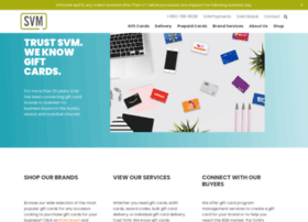 svmcards.net