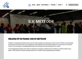 svmeteoor.nl
