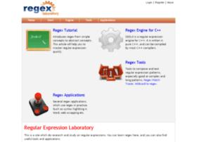 svn.regexlab.com