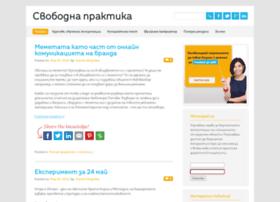 svobodnapraktika.com