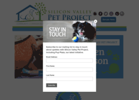svpetproject.org