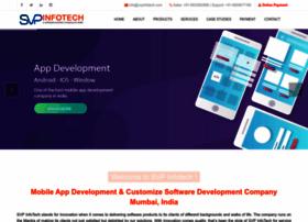 svpinfotech.com