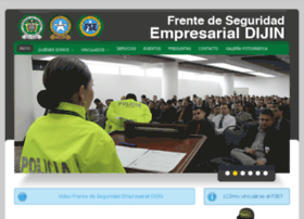 svrsinco.policia.gov.co