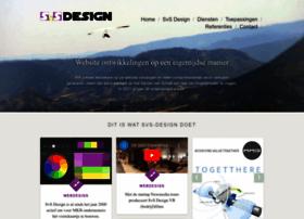 svs-design.nl