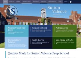 svs.org.uk