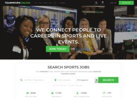 svsejobs.teamworkonline.com