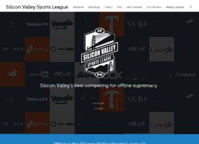 svsportsleague.com