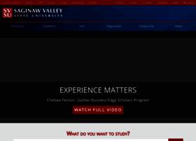svsu.edu