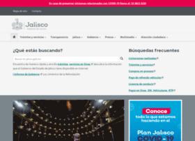 svt.jalisco.gob.mx