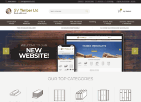 svtimber.co.uk
