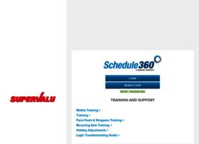 svuschedule360.com