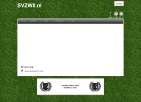svzw8.nl