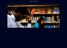 sw.goddard.edu