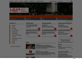 sw.hm.edu