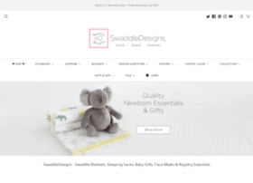 swaddledesigns.com