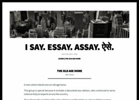 swadeshe.wordpress.com