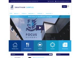 swaffham.focus-school.com