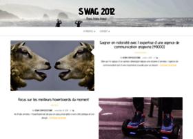 swag2012.fr