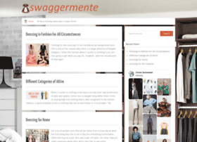 swaggermente.co.uk