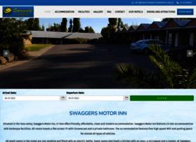 swaggersmotorinnyass.com.au