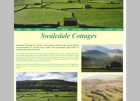 swaledale-cottages.co.uk