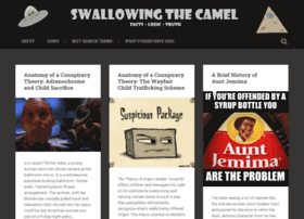 swallowingthecamel.me