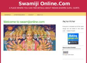 swamijionline.com