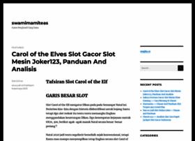 swamimamiteas.com
