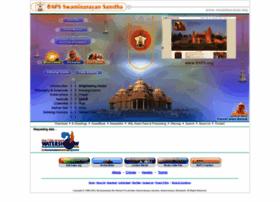 swaminarayan.org