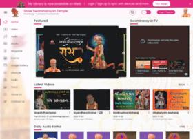 swaminarayanbhagwan.com