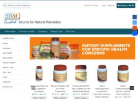 swamiramdevmedicines.com
