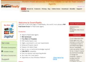 swamirealty.com