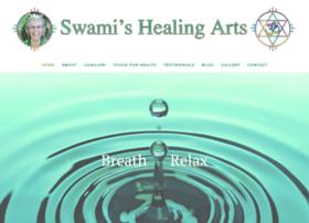 swamishealingarts.com