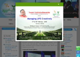 swamisukhabodhananda.org