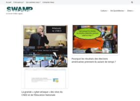 swamp.fr