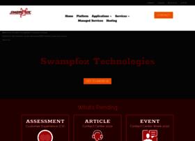 swampfoxinc.com