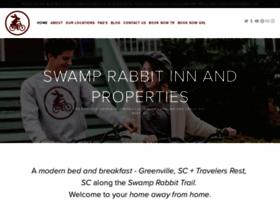 swamprabbitinn.com