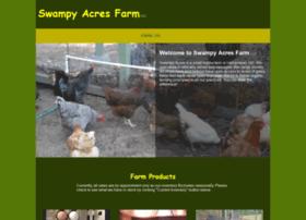 swampyacresfarm.com