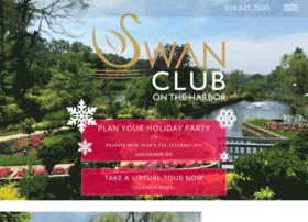 swanclub.com