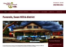 swanhillfunerals.com.au