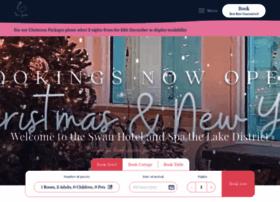 swanhotel.com