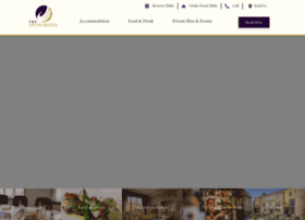 swanhotelwells.co.uk