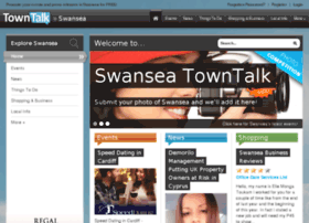 swansea.towntalk.co.uk