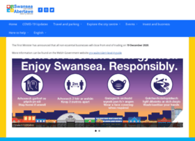 swanseacitycentre.com
